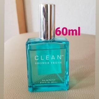 クリーン(CLEAN)のクリーン シャワーフレッシュ オードパルファム 60ml(ユニセックス)