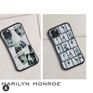 エイミーイストワール(eimy istoire)のeimy istoire  マリリンモンロー iphone7/8 ケース(iPhoneケース)