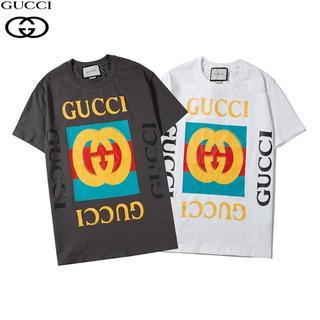 Gucci - [2枚8000円送料込み]GUCCI グッチ Tシャツ 半袖 01