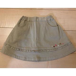 ファミリア(familiar)のファミリア スカート100(スカート)