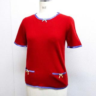 グッチ(Gucci)の【未使用】GUCCI グッチ 半袖Tシャツ トップス レディース(Tシャツ(半袖/袖なし))