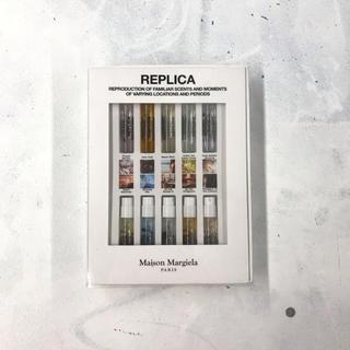 マルタンマルジェラ(Maison Martin Margiela)のメゾン マルジェラ Maison Margiela レプリカ 香水(ユニセックス)