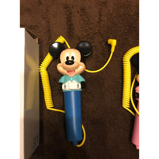 ディズニー(Disney)の新品未使用 ミッキーマイク(マイク)