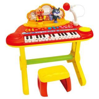 アンパンマン ピアノ(ピアノ)