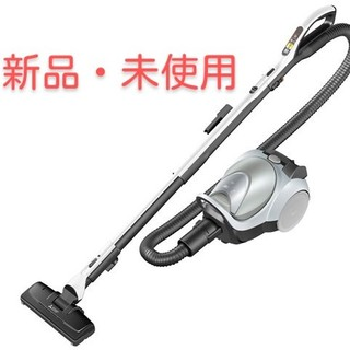 ミツビシデンキ(三菱電機)の紙パック式掃除機 TC-FM2X(掃除機)