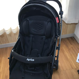 Aprica - Aprica Optia Premium ブラック