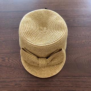 レディーアップルシード(REDDY APPLESEED)の麦わら帽子 レディ アップルシード(帽子)