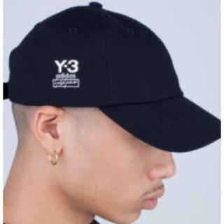 Y-3 - Y-3ダッドキャップ