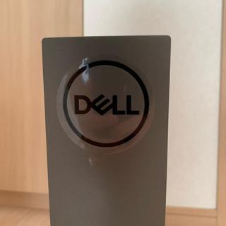 デル(DELL)のU2720QM モニタースタンド DELL(ディスプレイ)