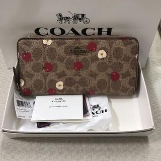 コーチ(COACH)の新品 COACH 超人気 長財新品 F76546(長財布)
