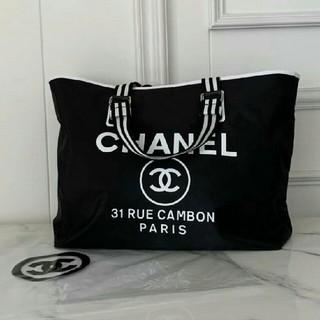 CHANEL - ノベルティー ❣️⭐️❣️ ハンドバッグ
