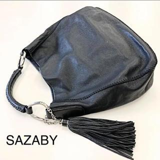 サザビー(SAZABY)のサザビー エートート ショルダーバッグ(ショルダーバッグ)