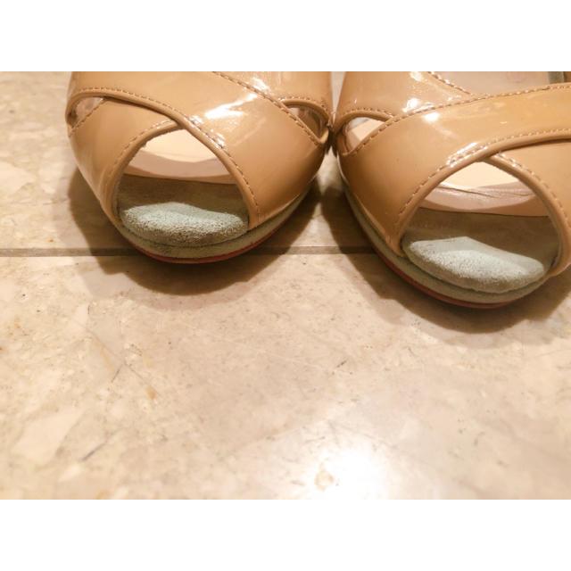 VII XII XXX(セヴントゥエルヴサーティ)のセブントゥエルブサーティー レディースの靴/シューズ(ハイヒール/パンプス)の商品写真
