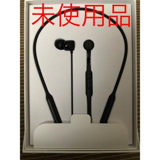 ビーツバイドクタードレ(Beats by Dr Dre)のbeats x ブラック(ヘッドフォン/イヤフォン)
