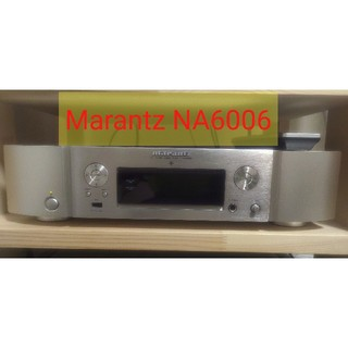 Marantz NA6006(その他)