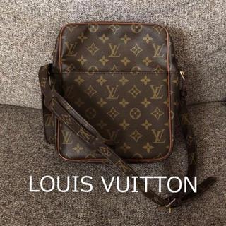 LOUIS VUITTON - 【LOUIS VUITTON】希少!!プチマルソー/ショルダーバッグ