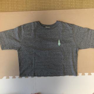 シールームリン(SeaRoomlynn)のロゴT(Tシャツ/カットソー(半袖/袖なし))