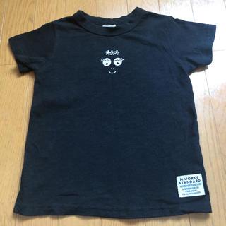 ニードルワークスーン(NEEDLE WORK SOON)のニードルワークス Tシャツ 120(Tシャツ/カットソー)