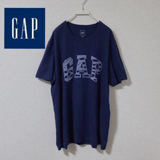 GAP - GAP used logo t-shirt