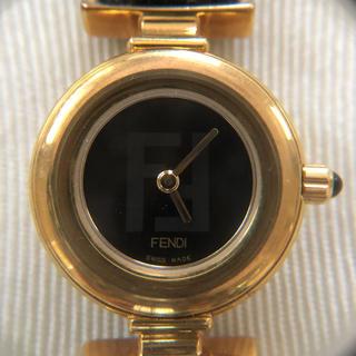 FENDI - FENDI  腕時計
