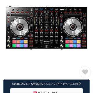 パイオニア(Pioneer)のPioneer DDJSX2 SX-2(DJコントローラー)