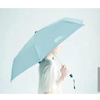 ジャーナルスタンダード(JOURNAL STANDARD)のSPRING 7月号 付録 JOURNAL STANDARD 折りたたみ傘(傘)