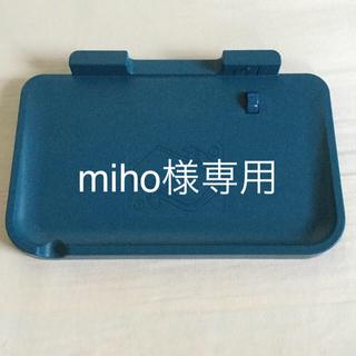 ニンテンドー3DS(ニンテンドー3DS)のクラブニンテンドー 3DS LL カラー充電台(その他)