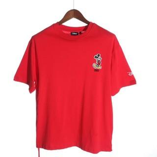 Disney - Kith & Disney 20ss Running Mickey T-Shir