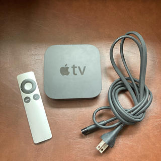 アップル(Apple)のApple TV 第2世代(その他)