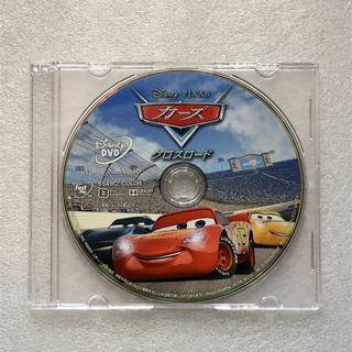 Disney - DVD【カーズ クロスロード】国内正規版