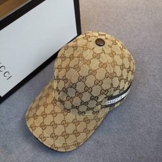 グッチ(Gucci)のGucci GGモノグラム ロゴ キャップ(キャップ)