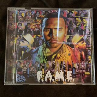 F.A.M.E.(R&B/ソウル)
