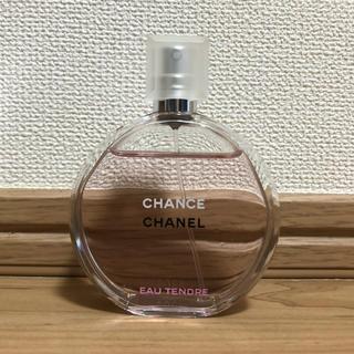 CHANEL - CHANEL CHANCE EAU TENDRE 香水