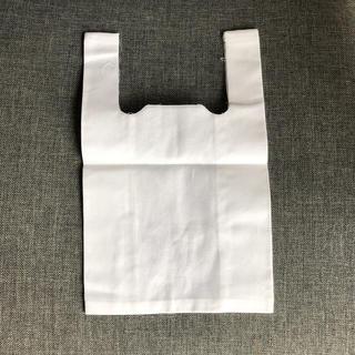マルタンマルジェラ(Maison Martin Margiela)のマルタン マルジェラ ショッパー 袋 小 Sサイズ(ショップ袋)