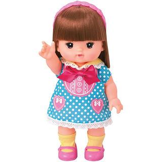 PILOT - メルちゃん お人形セット メルちゃんのおともだち ゆかちゃん