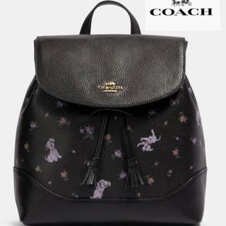 コーチ(COACH)のダルメシアン リュック coach(リュック/バックパック)