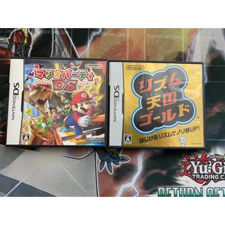 ニンテンドーDS - 任天堂DSソフト2本