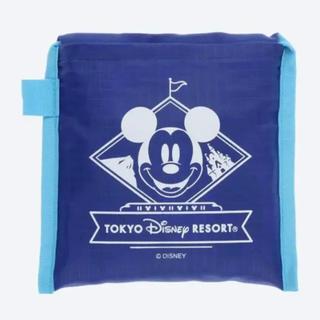 Disney - ディズニー 公式 エコバッグ