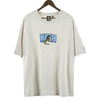 Disney - Kith x Disney Running Mickey Tee 半袖/袖なし