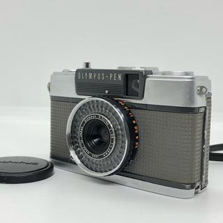 オリンパス(OLYMPUS)の【完動品】Olympus PEN EE-2 フィルムカメラ(フィルムカメラ)