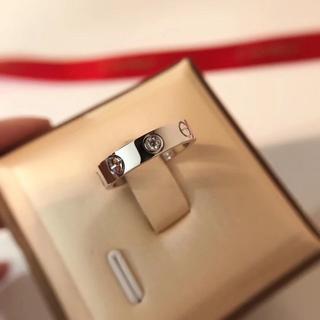 Cartier - Cartier リング 指輪