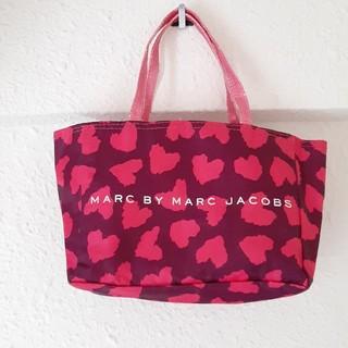 マークバイマークジェイコブス(MARC BY MARC JACOBS)のマークバイマークジェイコブスのバッグインバッグ(その他)