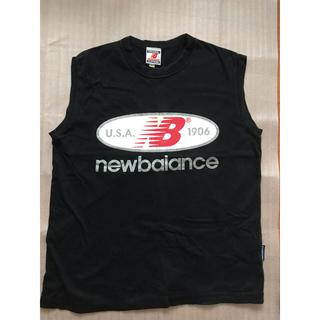 ニューバランス(New Balance)のニューバランス Tシャツ 男児 160サイズ(Tシャツ/カットソー)