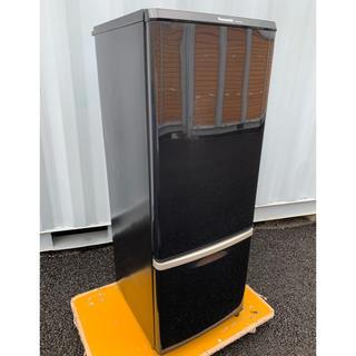 Panasonic - Panasonic 冷凍冷蔵庫 AGバイオ抗菌脱臭 168L