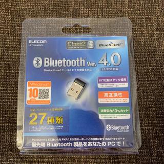 ELECOM - エレコム Bluetooth USBアダプタ 超小型 Ver4.0