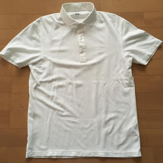 ユニクロ(UNIQLO)のユニクロ UNIQLO ポロシャツ(ポロシャツ)