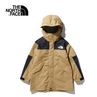 THE NORTH FACE - THE NORTH FACE  kids  マウンテンレインコート 130