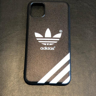 adidas - iPhone 11 ケース