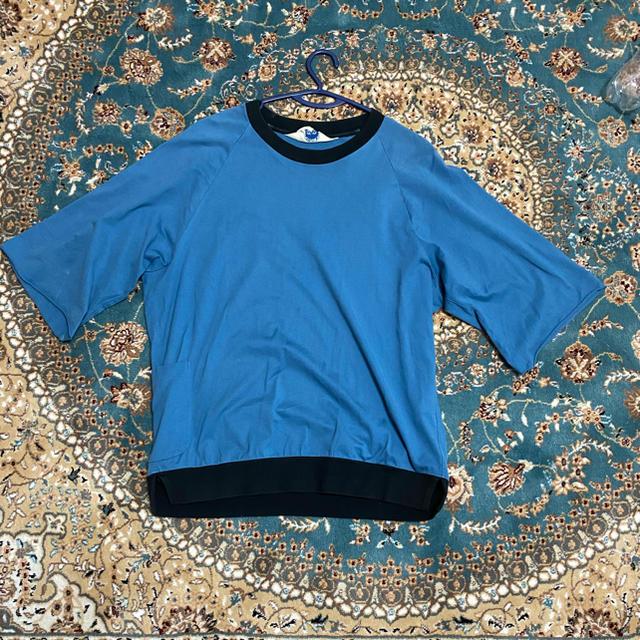 SUNSEA(サンシー)のサンシーtシャツ メンズのトップス(Tシャツ/カットソー(半袖/袖なし))の商品写真