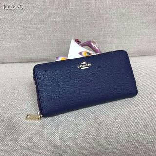 コーチ(COACH)のCOACH 長財布 コーチ正規品 F52372 レッド 正規アウトレット品(長財布)